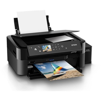 EPSON L850 ITS PRINTER 37PPM A4 5760X1440DPI USB