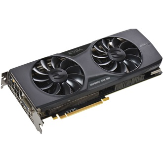 EVGA GeForce GTX 980 ACX 2.0 4GB GDDR5 256bit PCI-E x16