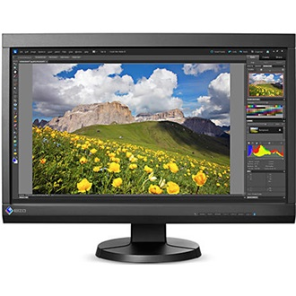 "Eizo ColorEdge CS240-BK 24"" IPS LED monitor fekete"