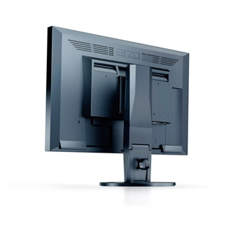 "Eizo FlexScan EV2436WFS3-BK 24"" IPS LED monitor fekete"
