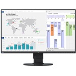 "Eizo FlexScan EV2750-BK 27"" IPS LED monitor fekete"