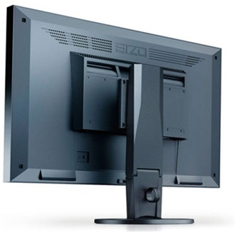 "Eizo FlexScan EV2336WFS3-BK 23"" IPS LED monitor fekete"