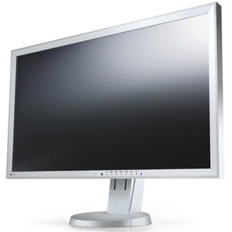 "Eizo FlexScan EcoView EV2455-GY 24.1"" IPS LED monitor szürke"
