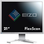 "Eizo FlexScan S2133-GY 21.3"" IPS LED monitor szürke"