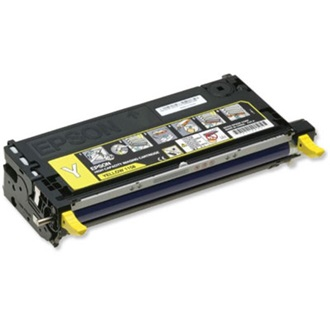 Epson S051162 Toner Cartridge - Yellow 2000 oldal