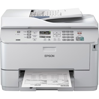 Epson WORKFORCE PRO WP-M4595DNF MONO A4 26PPM USB2 4800X1200DPI