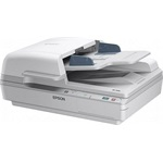 Epson WorkForce DS-6500 síkágyas szkenner
