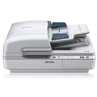 Epson WorkForce DS-6500N síkágyas szkenner fehér