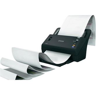 Epson WorkForce DS-860N lapbehúzós szkenner