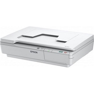 Epson WorkForce DS-5500 síkágyas szkenner fehér