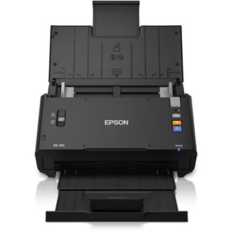 Epson WorkForce DS-510 lapbehúzós szkenner