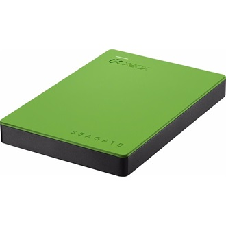 "Seagate Game Drive for Xbox 4TB USB3.0 2,5"" külső HDD zöld"