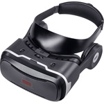 Mac Audio VR 1000HP VR headset fekete