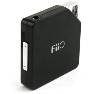 FIIO E06 Fujiyama stereo fejhallgató erősítő fekete - JTC    A ... 548c7e5579