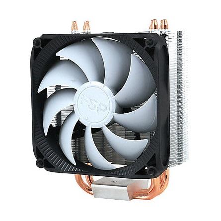 FSP AC-401 Windale 4 processzor hűtő
