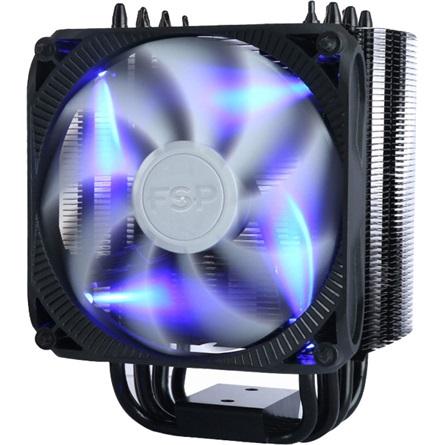 FSP AC-601 Windale 6 processzor hűtő