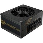 FSP Dagger PRO SFX desktop tápegység 650W 80+ Gold BOX