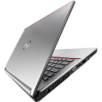 "Fujitsu Lifebook E746 notebook 14,0"" FullHD Core i5-6200U 8GB 256GB SSD no OS"