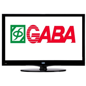 "GABA GLV-3286 32"" LED TV"