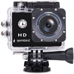 GEMBIRD ACAM-04 Gembird HD 1080p action camera with waterproof case ACAM-04