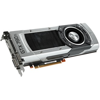 GIGABYTE Geforce GTX780Ti 3GB GDDR5 384bit PCI-E x16