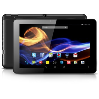 "GOCLEVER Insignia 1010M 10.1"" 16GB 3G tablet fekete"