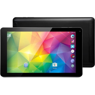 "GOCLEVER Quantum 2 1010 Mobile Pro 10.1"" 8GB 3G Dual SIM tablet fekete"
