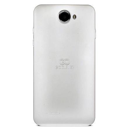 GOCLEVER Quantum 500 okostelefon hátlap fehér