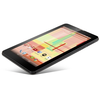 "GOCLEVER Quantum 700 Mobile 7"" 8GB 3G Dual SIM tablet fekete"