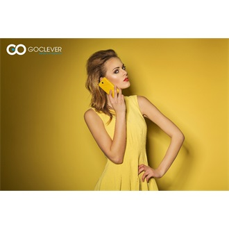 GOCLEVER Quantum 350 Colour Concept 2GB Dual SIM okostelefon multi-colour