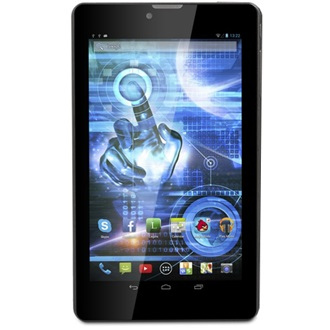 "GOCLEVER Quantum 700M 7"" 8GB 3G tablet fekete"
