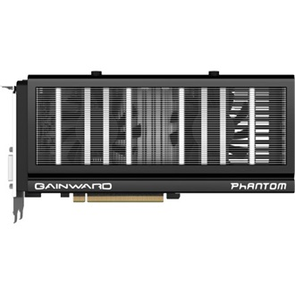 Gainward GeForce GTX 960 Phantom 2GB GDDR5 128bit grafikus kártya