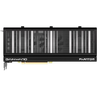 Gainward GeForce GTX 980 Phantom 4GB GDDR5 256bit grafikus kártya