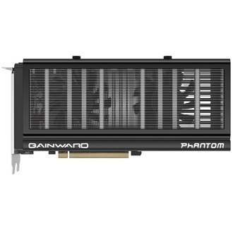 Gainward GeForce GTX 970 Phantom 4GB GDDR5 256bit grafikus kártya