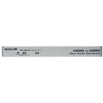 Gefen TV HDMI to HDMI Plus Audio Converter