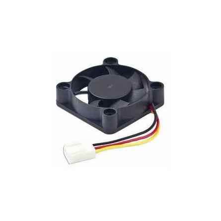 Gembird 40 SB rendszerhűtő ventilátor