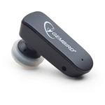 Gembird Bluetooth headset fekete