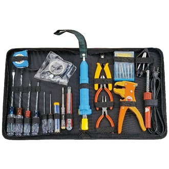 Gembird HOME Tool kit 24db-os