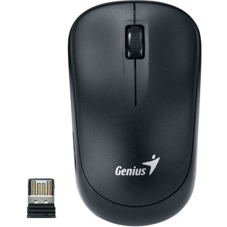 Genius Traveler 6000Z Black BlueEye