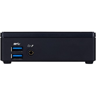Gigabyte BRIX mini-PC desktop barebone