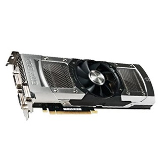 GIGABYTE Geforce GTX690 4GB GDDR5 256bit PCI-E x16