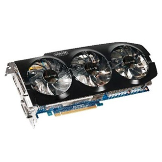 Gigabyte Geforce GTX680 OC 2GB GDDR5 256bit PCI-E x16