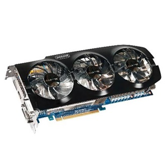 GIGABYTE Geforce GTX670 OC 2GB GDDR5 256bit PCI-E x16