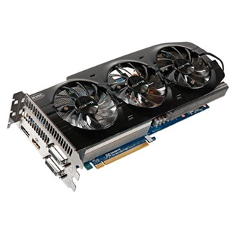 GIGABYTE Geforce GTX670 OC 4GB GDDR5 256bit PCI-E x16