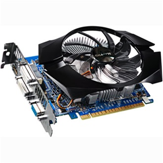 Gigabyte Geforce GT640 2GB GDDR3 128bit PCI-E x16