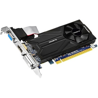 GIGABYTE Geforce GT640 1GB GDDR5 64bit low profile PCI-E x16