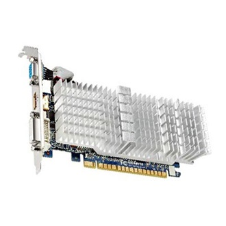 Gigabyte GeForce GT 610 Silent 1GB GDDR3 64bit low profile grafikus kártya