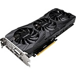 Gigabyte GeForce GTX 1080 Ti Gaming OC Black 11GB GDDR5X 352bit grafikus kártya