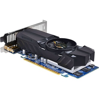 Gigabyte GeForce GTX 750 OC 2GB GDDR5 128bit low profile PCI-E x16