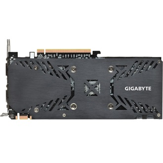 Gigabyte GeForce GTX 960 WindForce2 OC 4GB GDDR5 128bit grafikus kártya